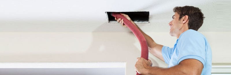 Residential Duct Cleaning 3
