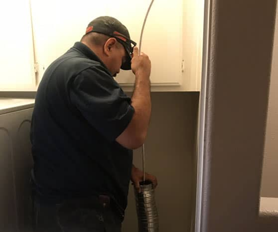 Commercial, Industrial and Residential Air Duct Cleaning
