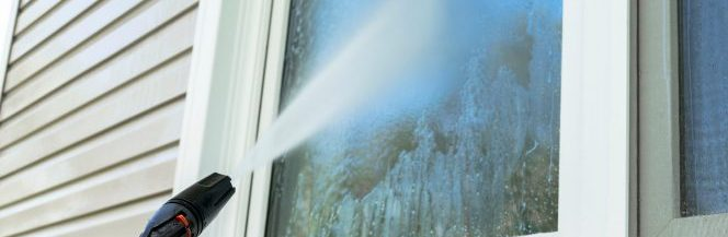 Residential Pressure & Power Washing Services 3