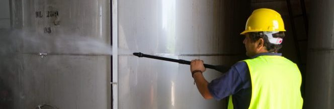 Restaurant Power & Pressure Washing Services3